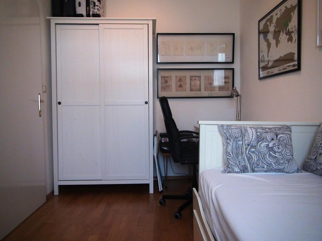 jpgcnt ---- 3 ZIMMER Wohnung in einem gepflegten Zustand /  / 1110Wien / Bild 1