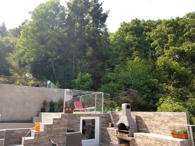 Einfamilienhaus mit Terrasse und Garten /  / 1190Wien / Bild 0