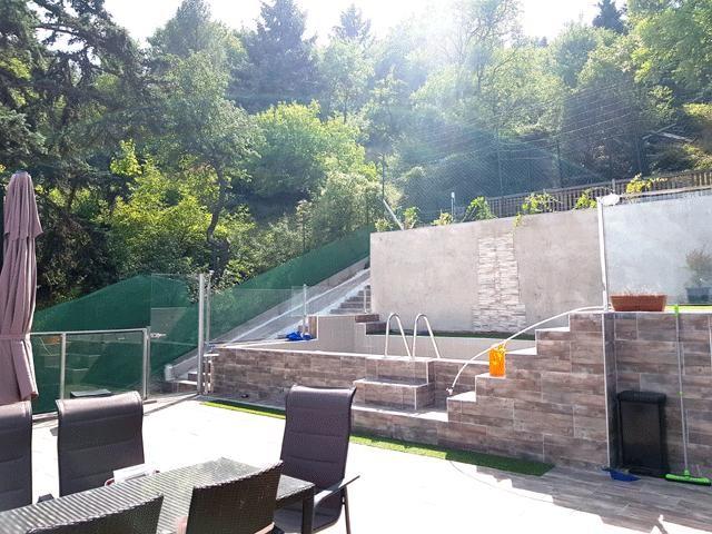 Einfamilienhaus mit Terrasse und Garten /  / 1190Wien / Bild 2