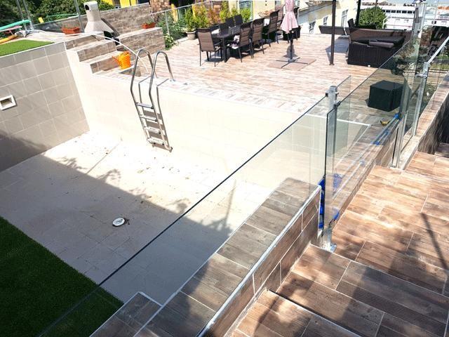 Einfamilienhaus mit Terrasse und Garten /  / 1190Wien / Bild 3