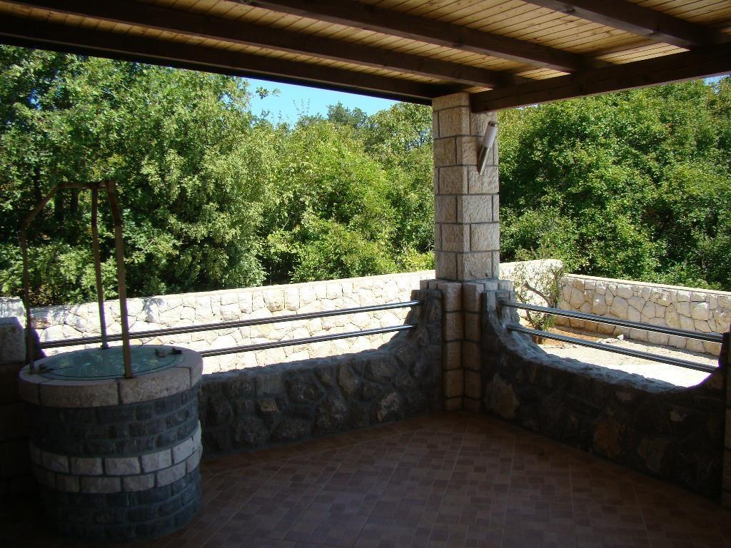 Wunderschönes Haus am Meer in Kroatien-Insel Krk zu verkaufen /  / 51500Krk / Bild 10