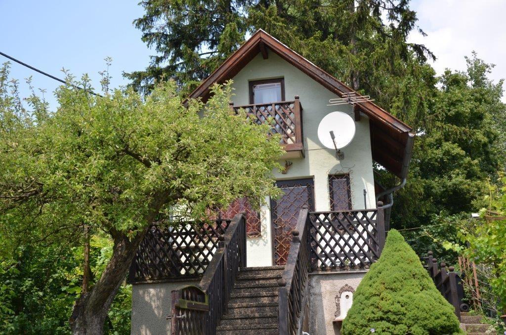 Kleingartenhaus auf schöner Parzelle am Wolfersberg /  / 1140Wien / Bild 2