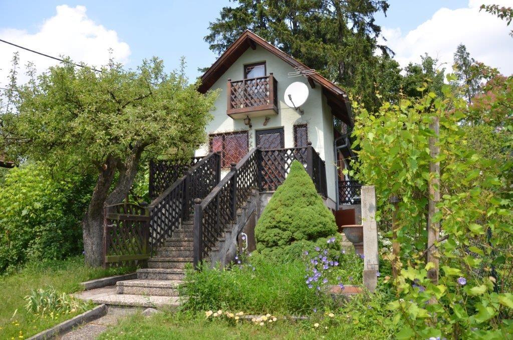 Kleingartenhaus auf schöner Parzelle am Wolfersberg /  / 1140Wien / Bild 3