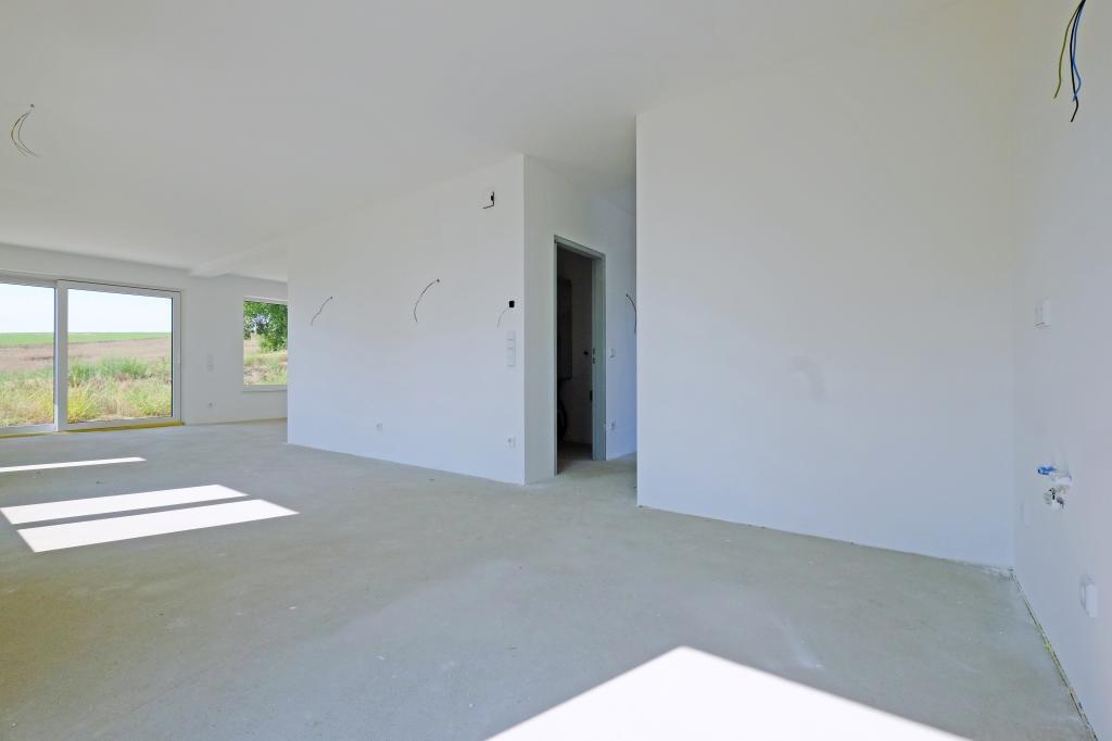 jpgcnt ---- Doppelhaushälfte im in einzigartiger Lage an der Linzer Stadtgrenze /  / 4490St. Florian / Bild 1