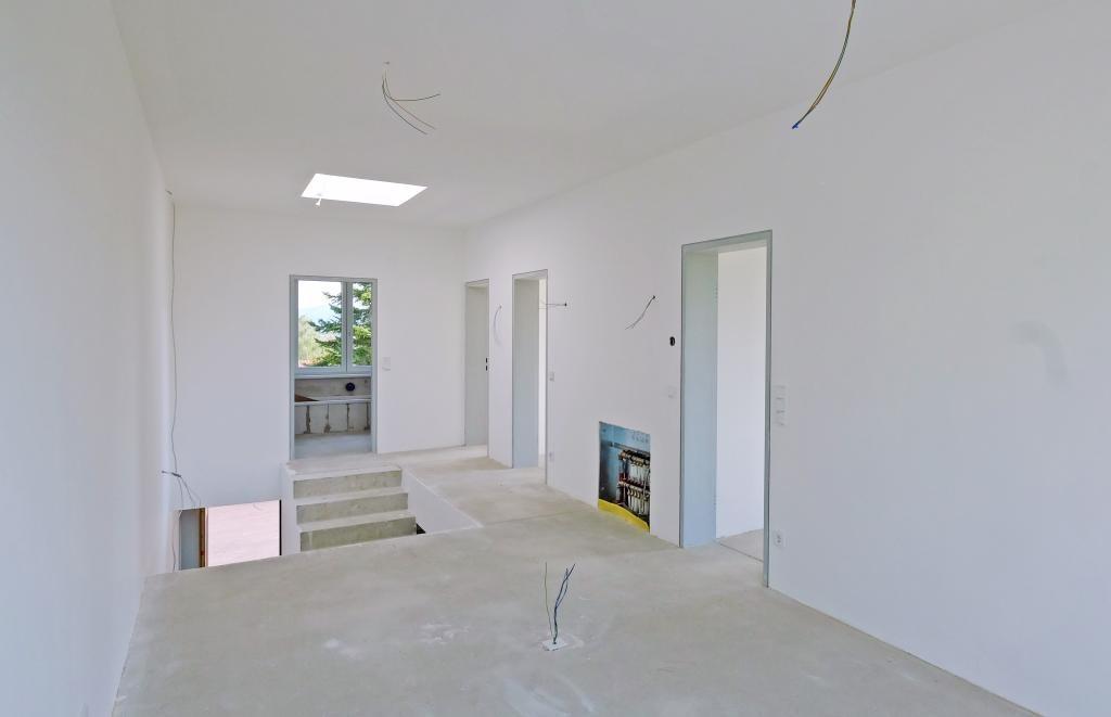 jpgcnt ---- Doppelhaushälfte im in einzigartiger Lage an der Linzer Stadtgrenze /  / 4490St. Florian / Bild 3