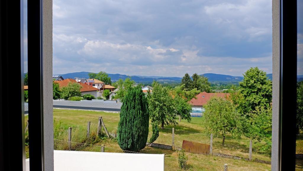 jpgcnt ---- Doppelhaushälfte im in einzigartiger Lage an der Linzer Stadtgrenze /  / 4490St. Florian / Bild 4