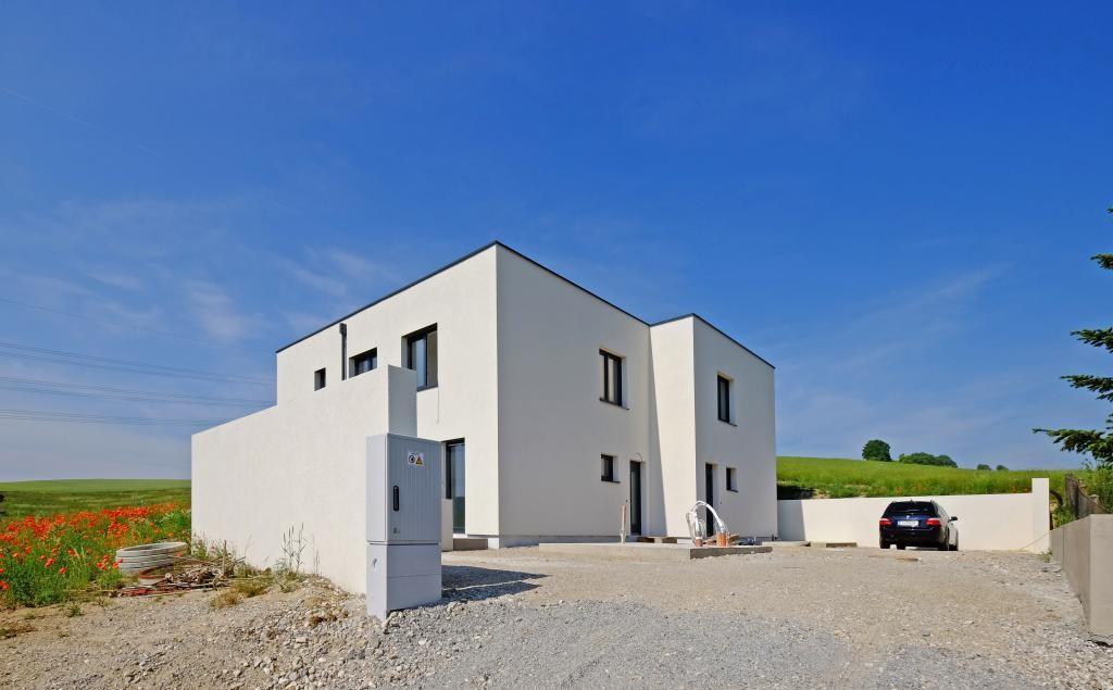 jpgcnt ---- St. Florian: Doppelhaushälfte für Anspruchsvolle in Alleinlage /  / 4490St. Florian / Bild 7