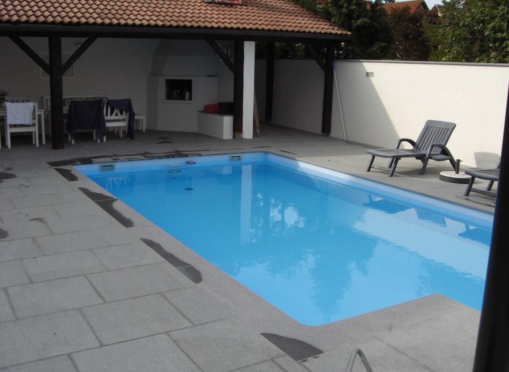 jpgcnt ---- Topsaniertes Einzelhaus  nahe Langholzfelder Wald mit Pool und Keller und Doppelgarage-ein Juwel /  / 4061Pasching / Bild 9
