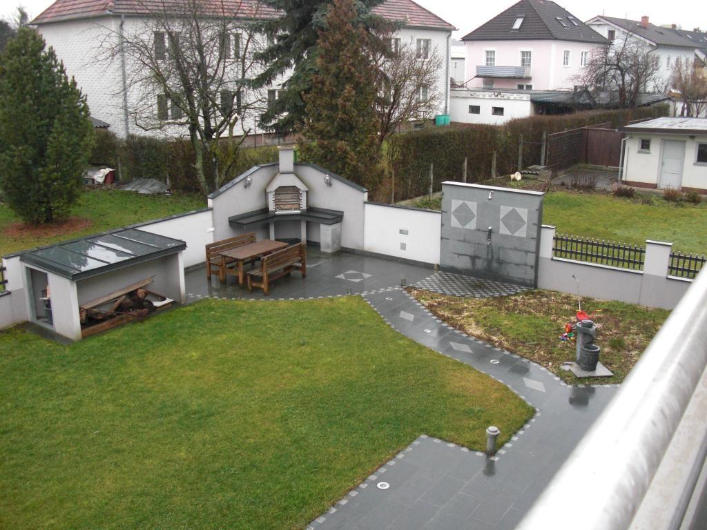 Villa in Langholzfeld - ein ganz besonderes Haus /  / 4061Pasching / Bild 2