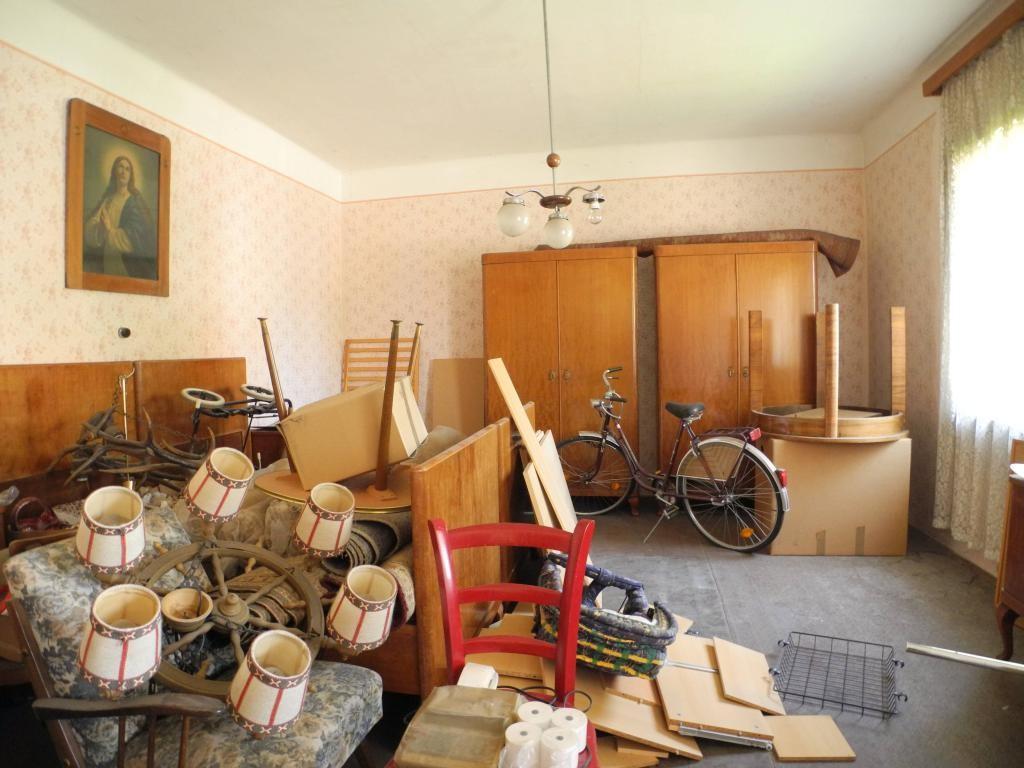 Altes Weinhauerhaus in Pfaffstätten - renovierungsbedürftig! /  / 2511Pfaffstätten / Bild 3