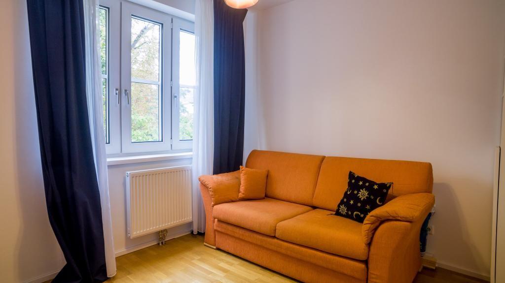 Sehr schöne 4-Zimmer-Wohnung mit Loggia /  / 2500Baden / Bild 0