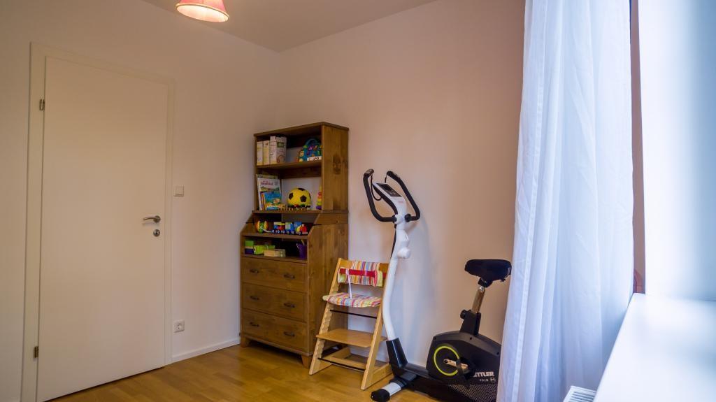 Sehr schöne 4-Zimmer-Wohnung mit Loggia /  / 2500Baden / Bild 1