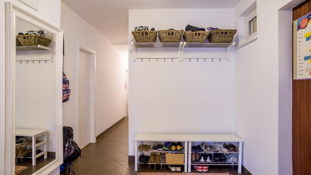 Sehr schöne 4-Zimmer-Wohnung mit Loggia /  / 2500Baden / Bild 4