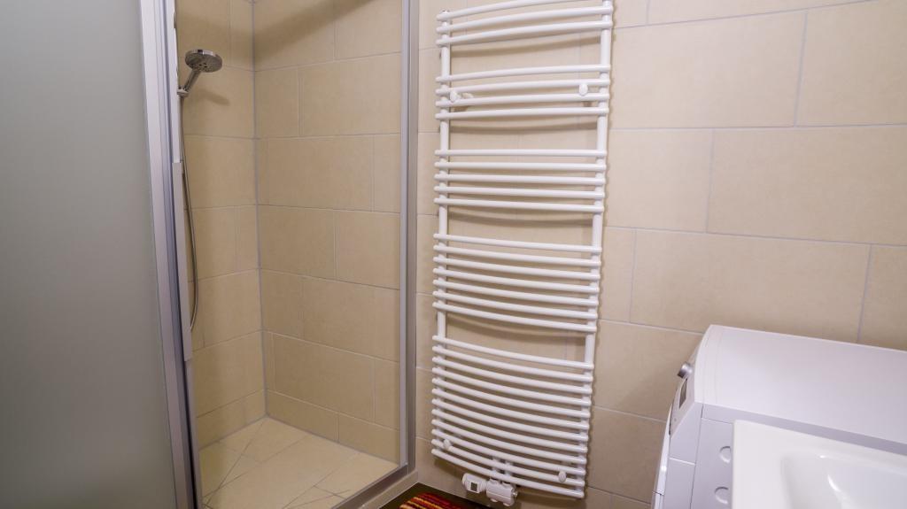 Sehr schöne 4-Zimmer-Wohnung mit Loggia /  / 2500Baden / Bild 6