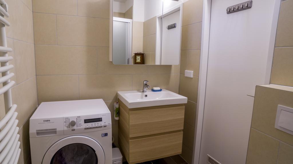 Sehr schöne 4-Zimmer-Wohnung mit Loggia /  / 2500Baden / Bild 7