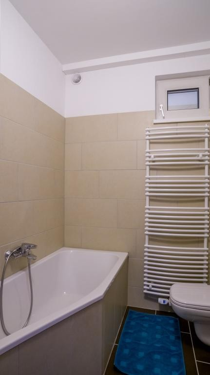 Sehr schöne 4-Zimmer-Wohnung mit Loggia /  / 2500Baden / Bild 8