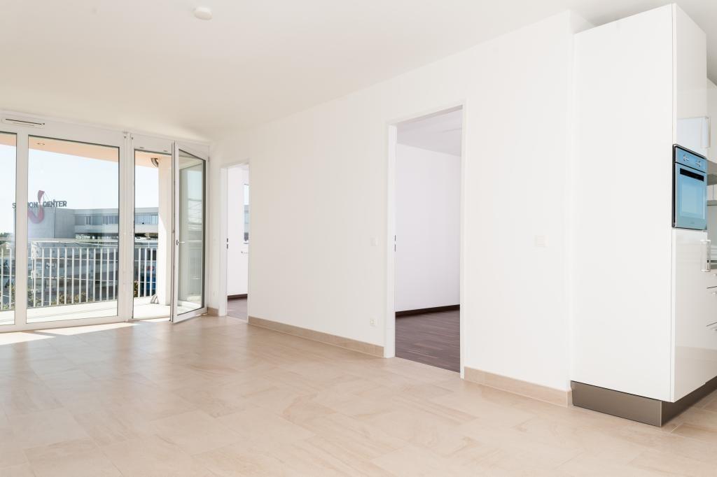 2 Zimmer-Apartment mit Outdoor-Pool und Wellnessoase mitten im Zweiten