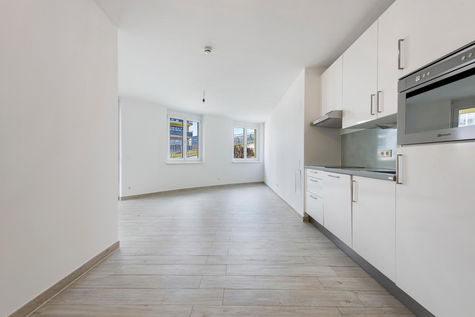 Weitläufiges 2 Zimmer Apartment mit Wellness- und Fitnessbereich nahe Prater