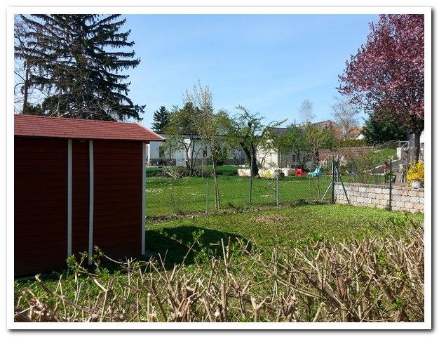 Gemütliche Maisonette mit Süd-Terrasse und Garten (separat zu begehen) /  / 1210Wien / Bild 6