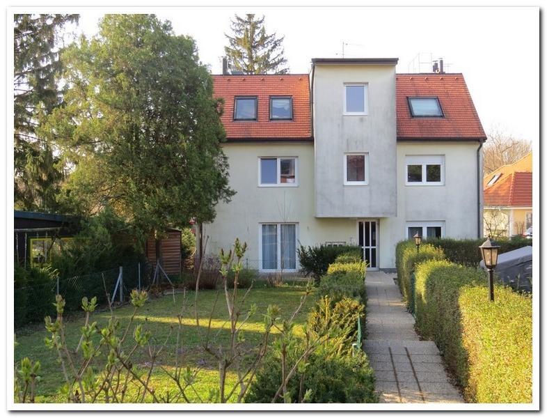 21., Strebersdorf: Wunderschöne Garten-Maisonette /  / 1210Wien / Bild 1
