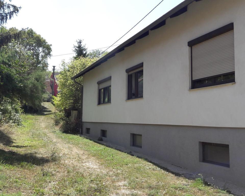 Kleinhadersdorf: Einfamilienhaus mit einer Wohnebene und Keller sowie 2. Grundstück /  / 2170Poysdorf / Bild 5