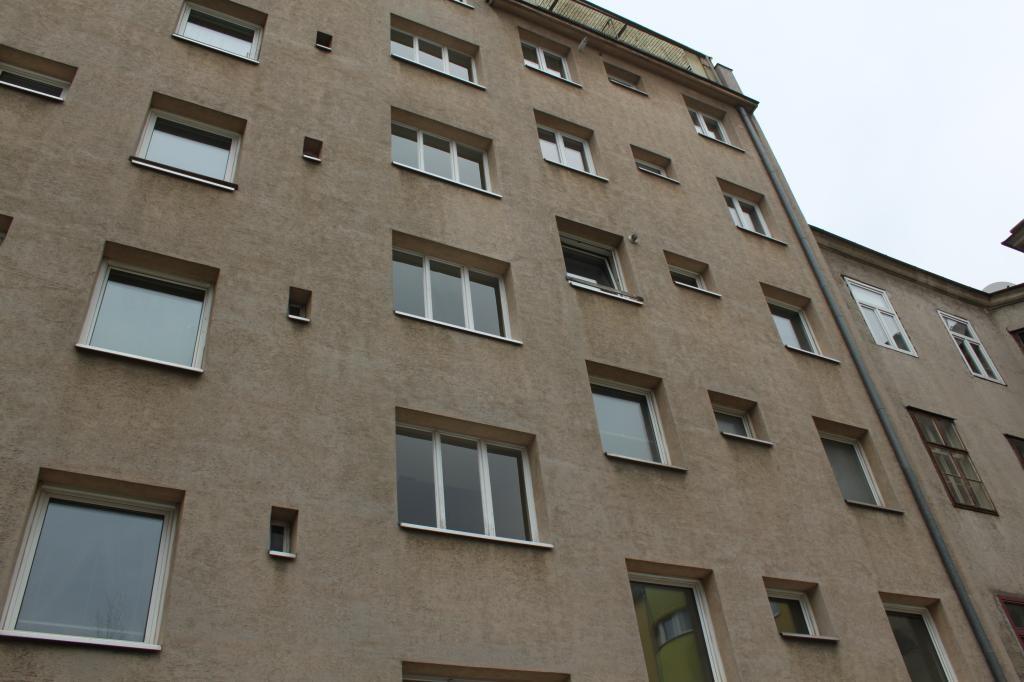 Erstbezug - 4. Liftstock - 3 Zimmer Familienwohnung!! /  / 1100Wien / Bild 4