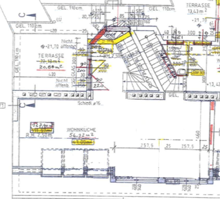 EXKLUSIVES 4-ZIMMER DG - 360° PANORAMATERRASSE /  / 1050Wien / Bild 0