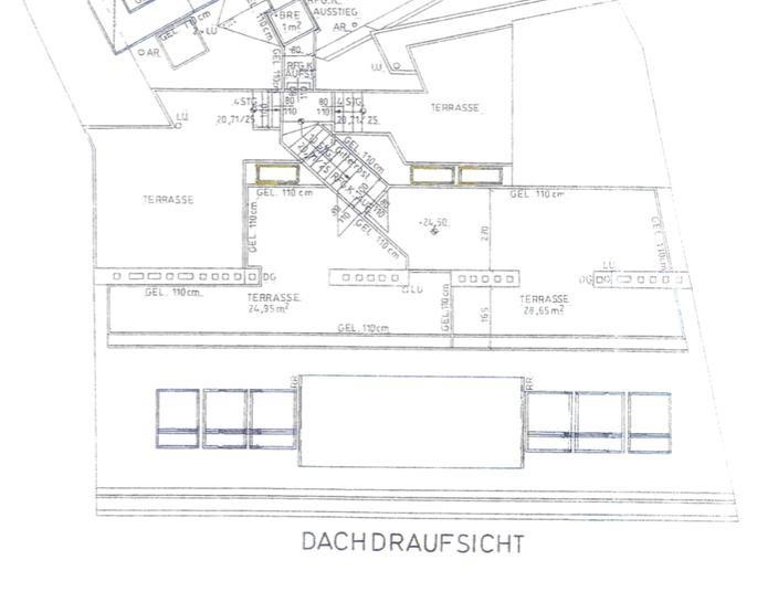 EXKLUSIVES 4-ZIMMER DG - 360° PANORAMATERRASSE /  / 1050Wien / Bild 1