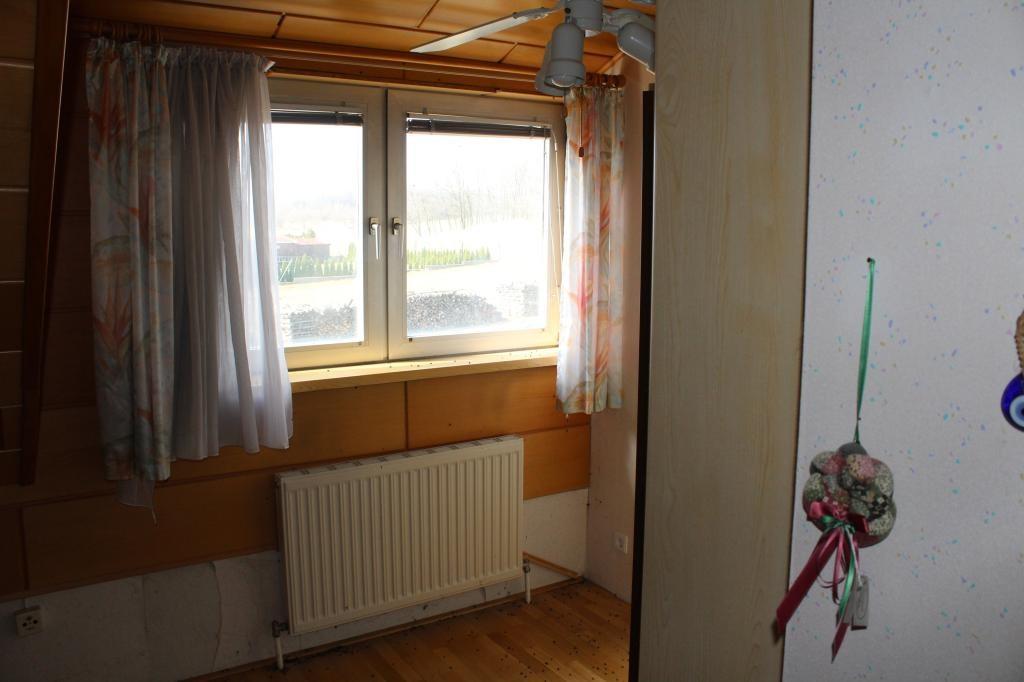 Großzügiges Einfamilienhaus für Bastler zum Schnäppchenpreis /  / 2242Prottes / Bild 1