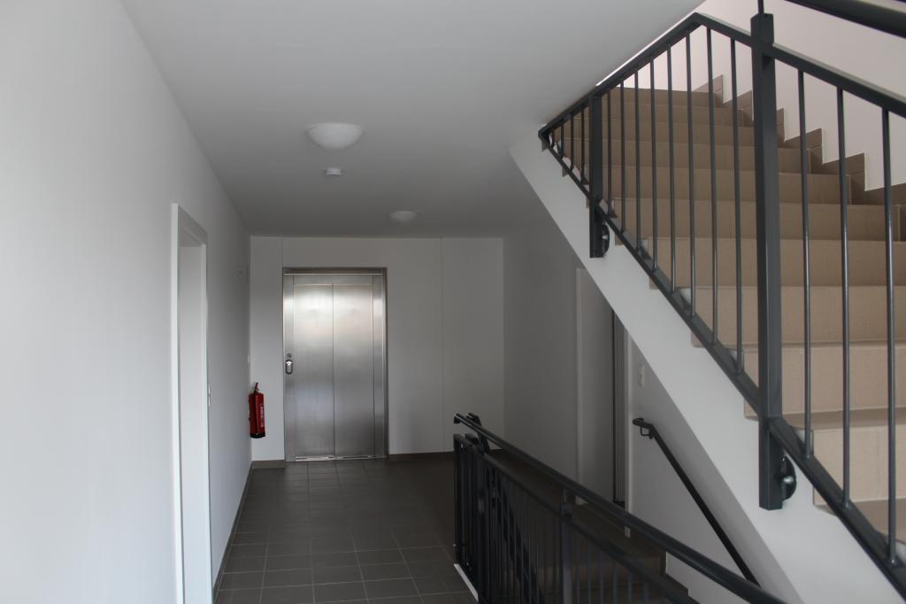 jpgcnt ---- Wohntraum - luxuriöse 3-Zimmerwohnung mit Balkon in TOP-Ausstattung /  / 1220Wien / Bild 1