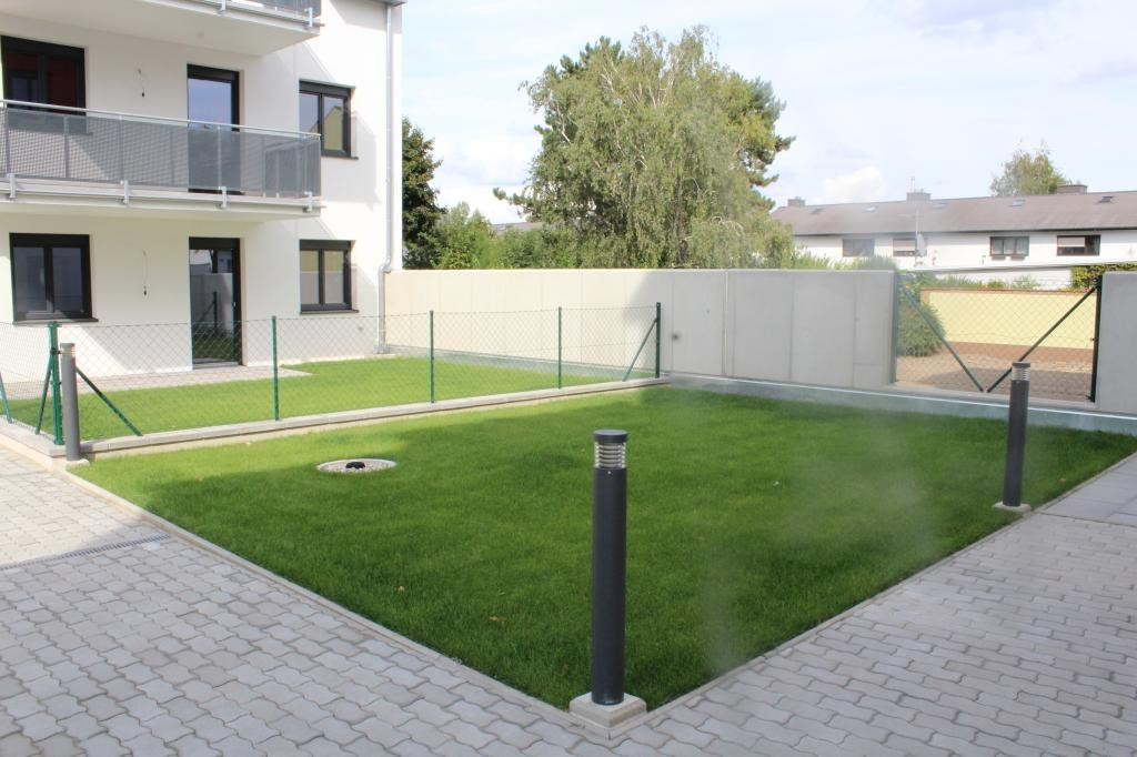 Viel Wohnung für wenig Geld - luxuriöse 3-Zimmerwohnung mit Balkon in TOP-Ausstattung /  / 1220Wien / Bild 3