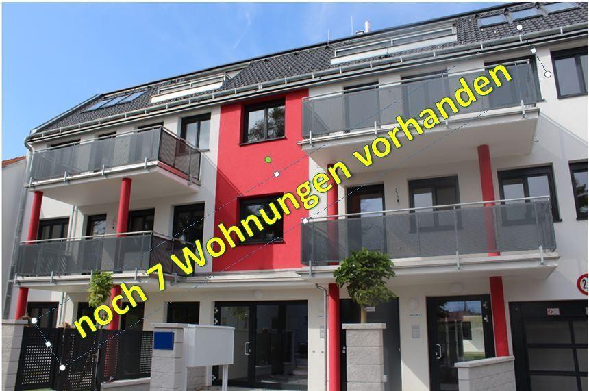 Viel Wohnung für wenig Geld - luxuriöse 3-Zimmerwohnung mit Balkon in TOP-Ausstattung /  / 1220Wien / Bild 4