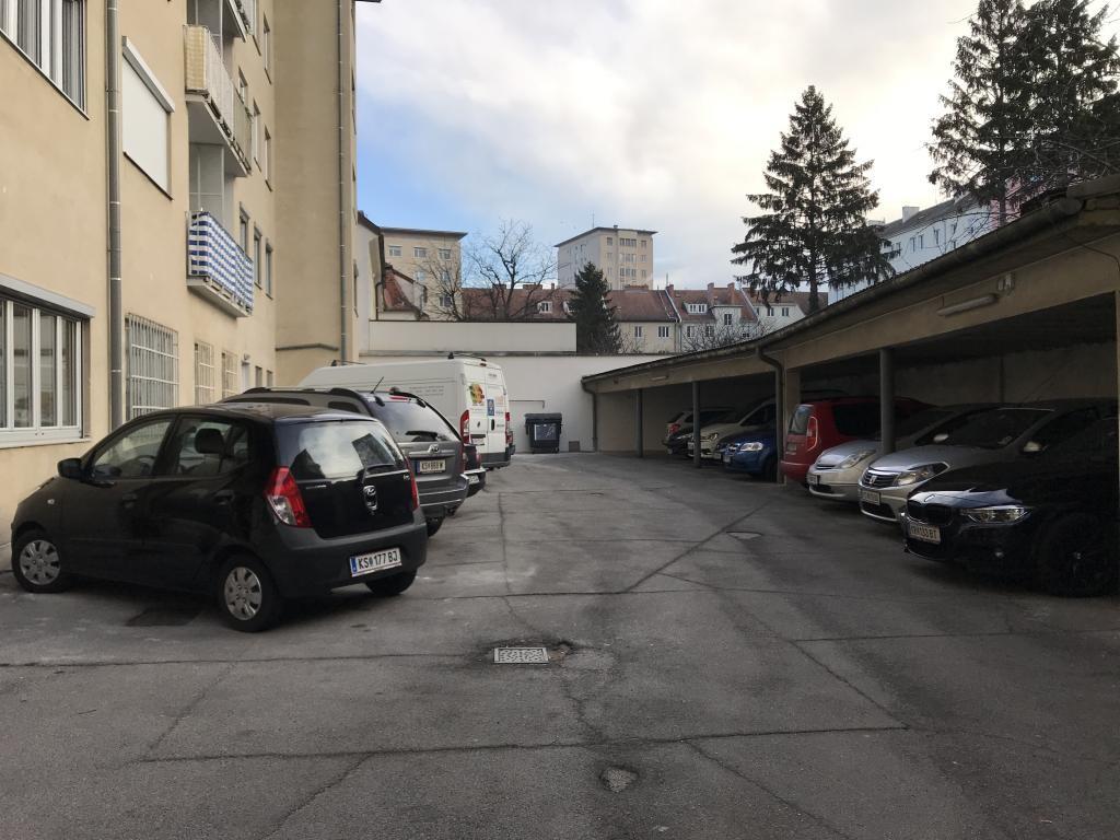 WG-Wohnung für 2 Studenten - provisionsfrei! /  / 3500Krems an der Donau / Bild 0