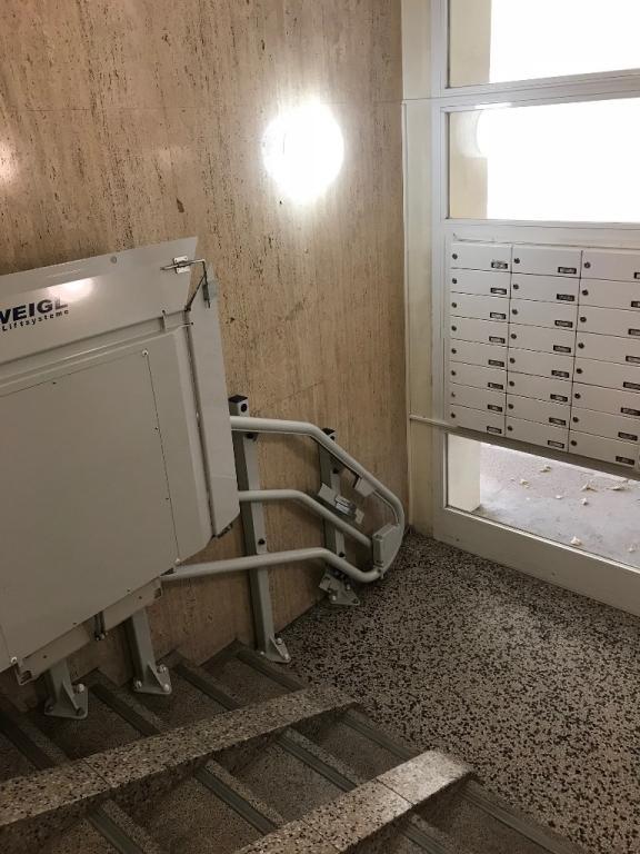 helle, lichtdurchflutete Wohnung mit Balkon /  / 1030Wien / Bild 3