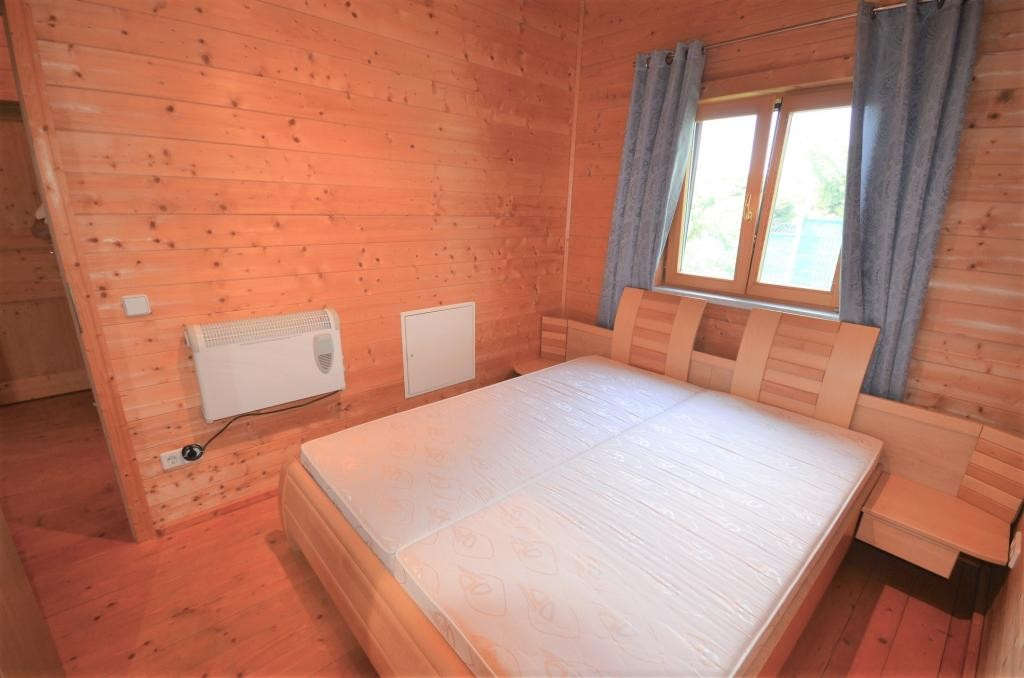 Reizendes Häuschen am See (eigener Seezugang) auf Eigengrund /  / 2261Zwerndorf / Bild 1