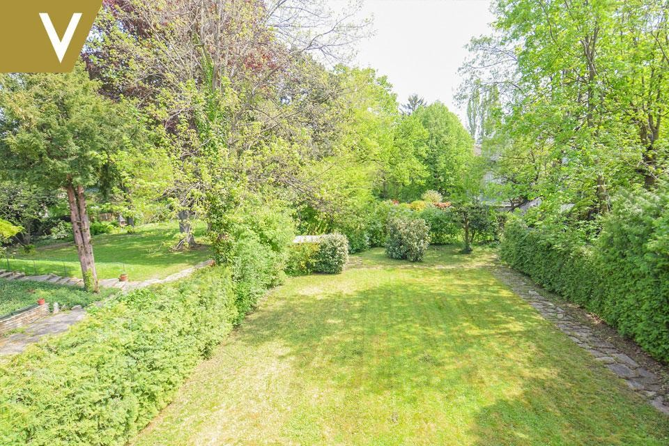 jpgcnt ---- Zentral wohnen in idyllisch, grünen Umgebung // Central residence in idillic, green surrounding /  / 1180Wien / Bild 3