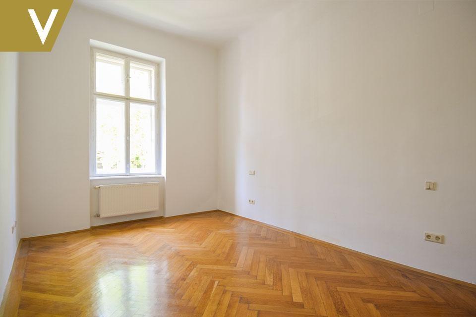 jpgcnt ---- Zentral wohnen in idyllisch, grünen Umgebung // Central residence in idillic, green surrounding /  / 1180Wien / Bild 4