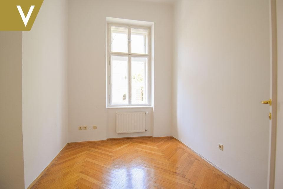 jpgcnt ---- Zentral wohnen in idyllisch, grünen Umgebung // Central residence in idillic, green surrounding /  / 1180Wien / Bild 5