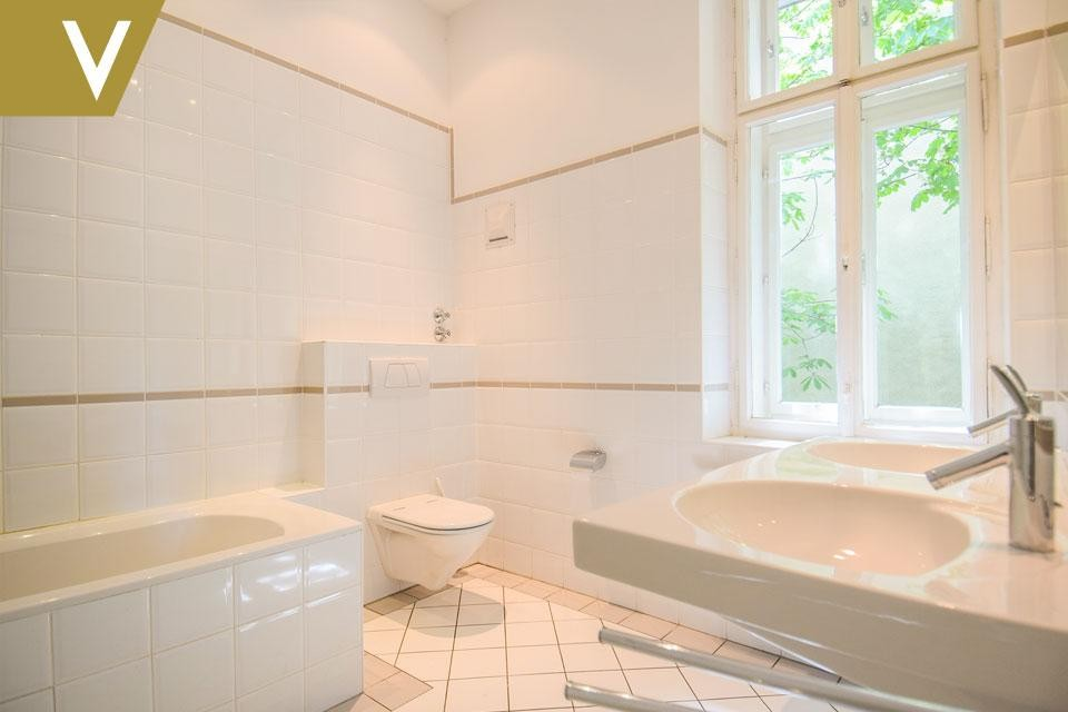 jpgcnt ---- Zentral wohnen in idyllisch, grünen Umgebung // Central residence in idillic, green surrounding /  / 1180Wien / Bild 6