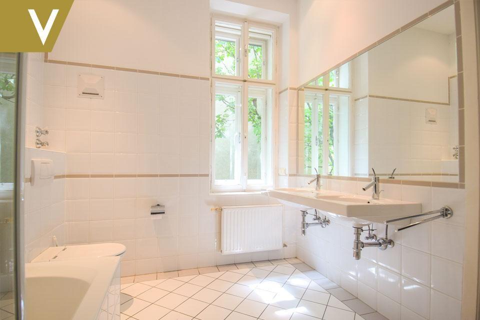 jpgcnt ---- Zentral wohnen in idyllisch, grünen Umgebung // Central residence in idillic, green surrounding /  / 1180Wien / Bild 7