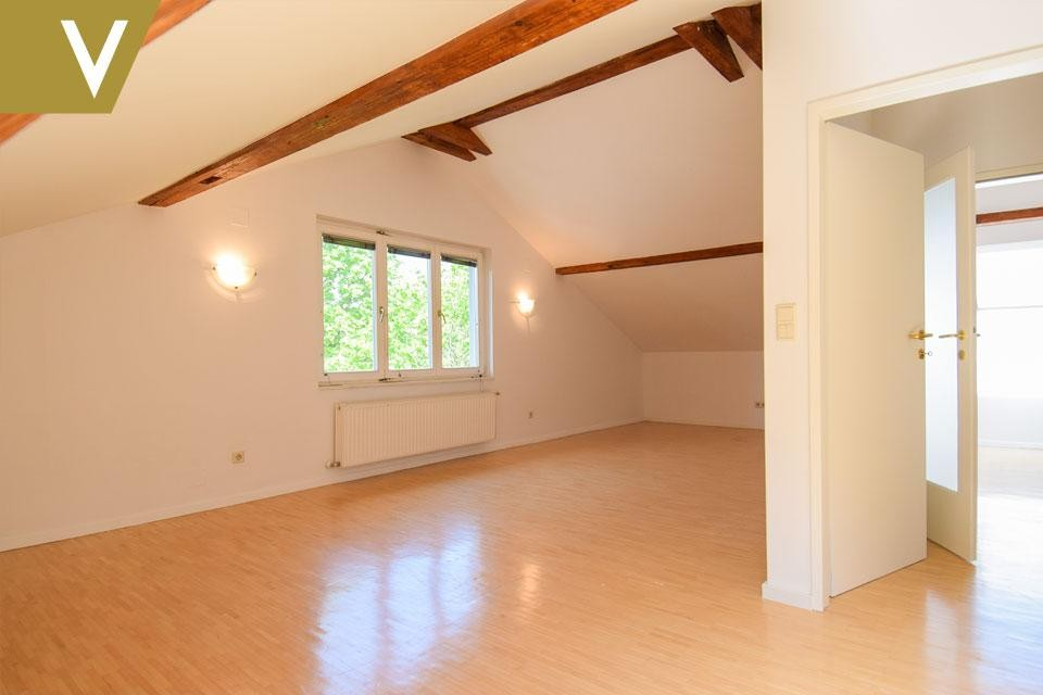 jpgcnt ---- Zentral wohnen in idyllisch, grünen Umgebung // Central residence in idillic, green surrounding /  / 1180Wien / Bild 9