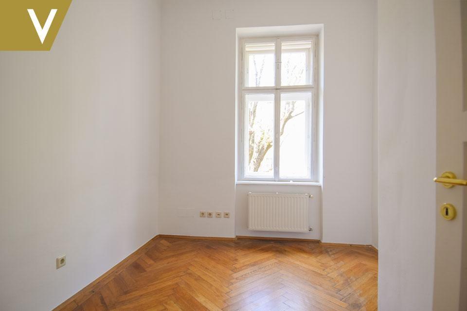 jpgcnt ---- Zentral wohnen in idyllisch, grünen Umgebung // Central residence in idillic, green surrounding /  / 1180Wien / Bild 14