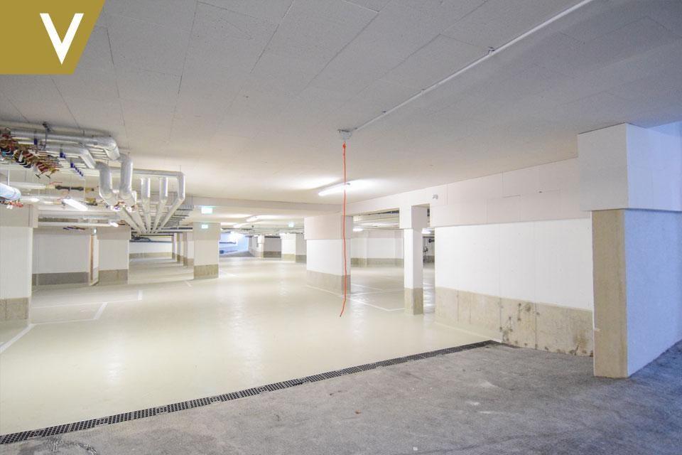 Weil Wohnen wertvoll ist - Traumterrasse nähe Donauzentrum - Provisionsfrei // Because living is valuable - Dream terrace near Donauzentrum /  / 1220Wien / Bild 6