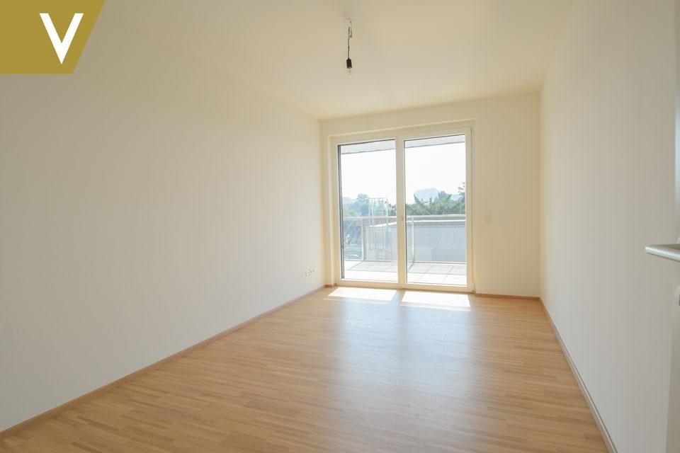 Traumhafte Wohnung mit Loggia nähe Donauzentrum - Provisionsfrei // Fantastic apartment with loggia near Danube Centre - commission free // /  / 1220Wien / Bild 2