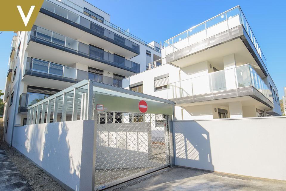 Traumhafte Wohnung mit Loggia nähe Donauzentrum - Provisionsfrei // Fantastic apartment with loggia near Danube Centre - commission free // /  / 1220Wien / Bild 4