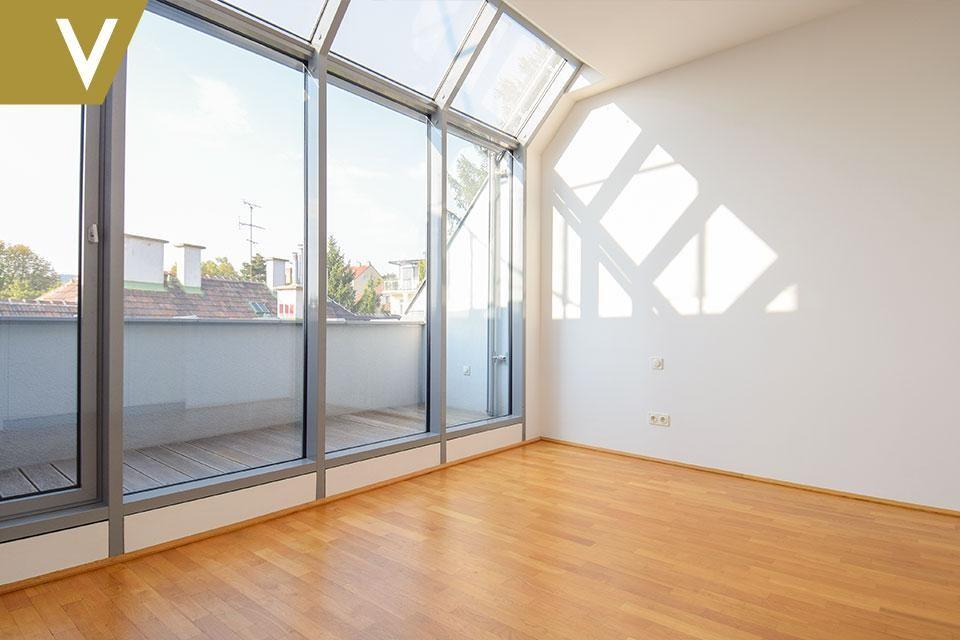 Ein Dachgeschoss-Juwel in Grinzing // A Penthouse Jewlery in Grinzing /  / 1190Wien / Bild 6
