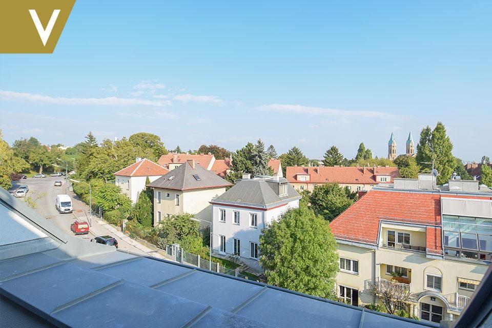 Ein Dachgeschoss-Juwel in Grinzing // A Penthouse Jewlery in Grinzing /  / 1190Wien / Bild 10