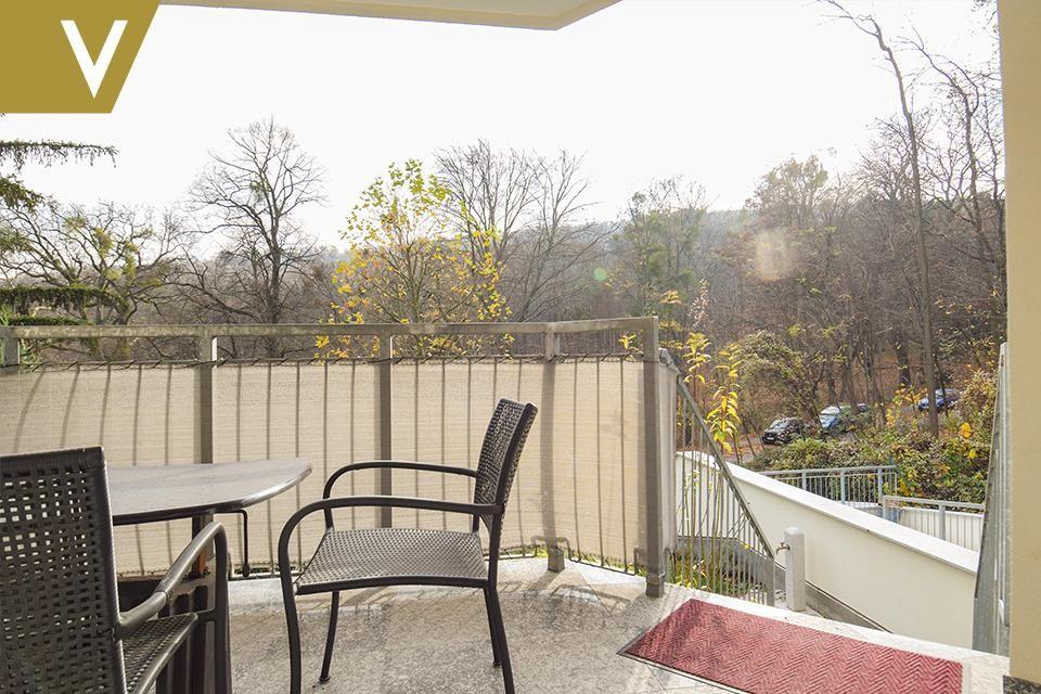 Luxuriös, exquisite, romantisch?. Mit 2 Gartenterrassen und vieles mehr // Luxurious, exquisite, romantic .... with 2 garden terraces and much more // /  / 1180Wien / Bild 7