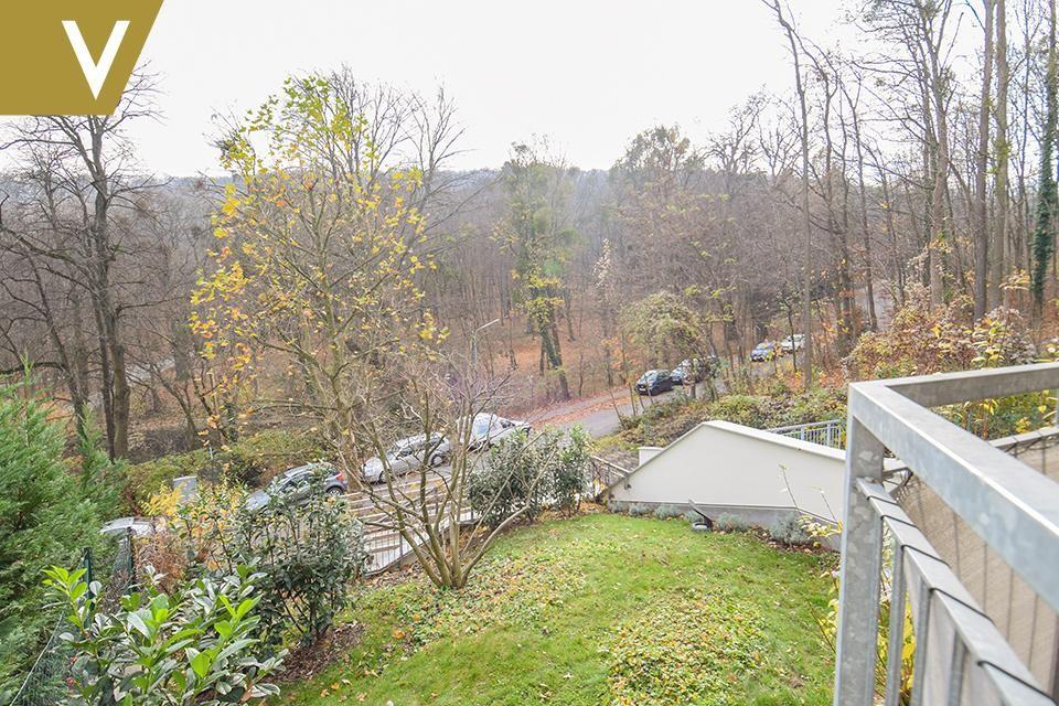 Luxuriös, exquisite, romantisch?. Mit 2 Gartenterrassen und vieles mehr // Luxurious, exquisite, romantic .... with 2 garden terraces and much more // /  / 1180Wien / Bild 9