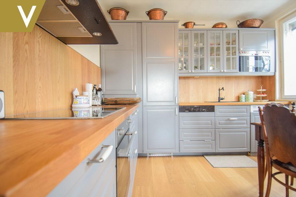 jpgcnt ---- Entzückende Eigentumswohnung in begehrter Lage // Delightful Apartment in sought of location // /  / 1190Wien / Bild 1